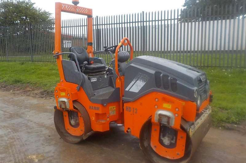 Variety Compactor