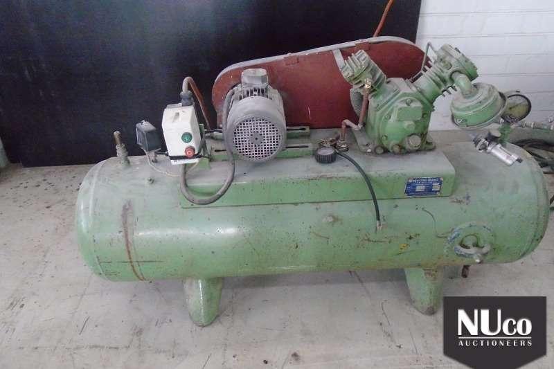 Compressors COMPRESSOR 0