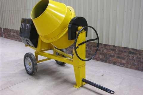 Sino Plant 180Kg Diese Concrete Mixer Concrete mixer