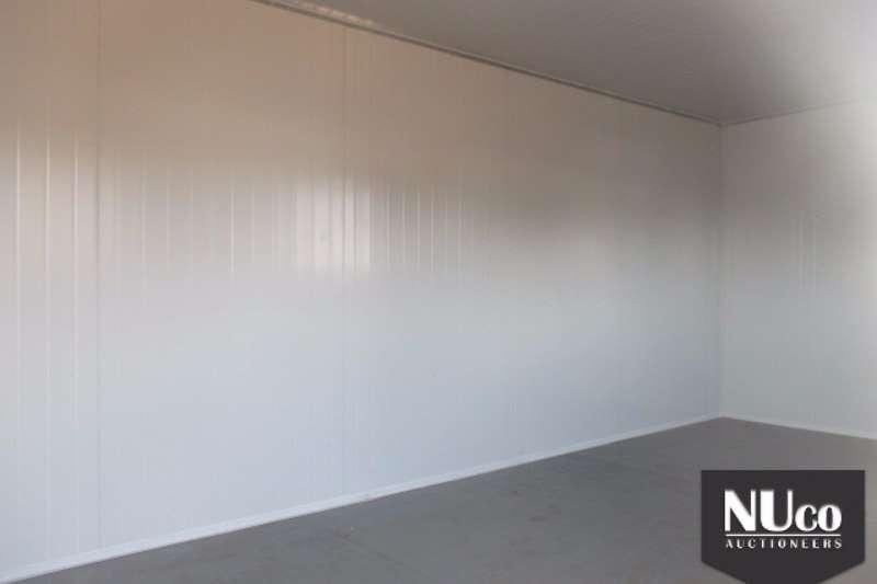 Office Container 6M OFFICE CONTAINER Containers