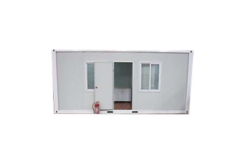 Sino Plant Container   Executive Accomodation Containers