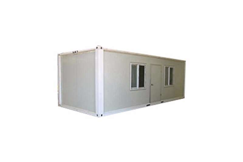 Sino Plant Container   Office (1 Room) Containers
