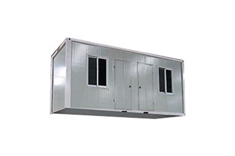 Sino Plant Container   Office (2 Rooms) Containers