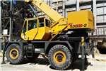 Cranes Grove RT530E2 2007