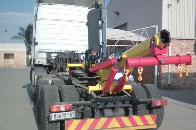 Other DETUCHABLE MOBILE CRANE Cranes