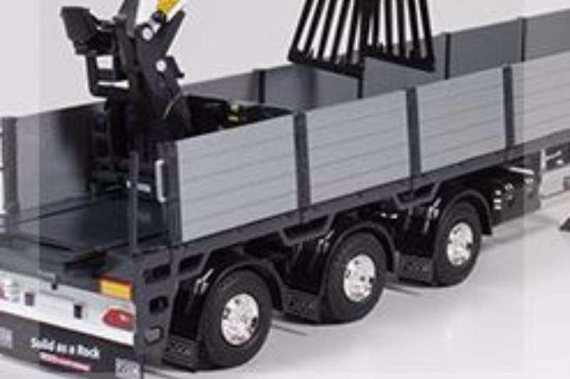Other Rolling platform Cranes