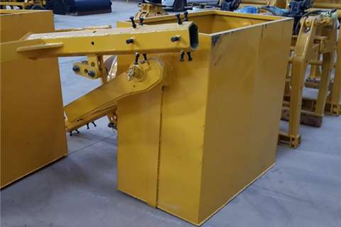 Other Truck mounted Workman Basket (2 Person) Cranes