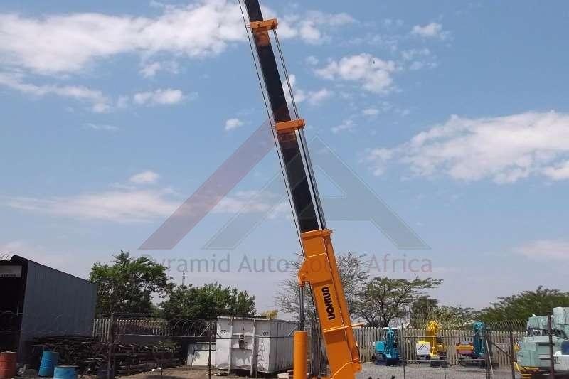 Other Unikon SK-80L-28 Cranes