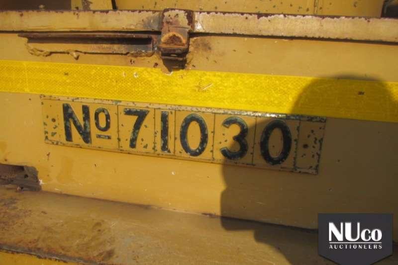 P&H P & H 18T ROUGH TERRAIN MOBILE CRANE #71036 Cranes