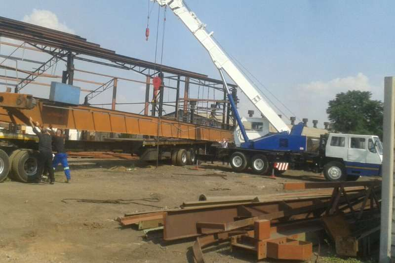 Tadano TL200E (20t) TM Mobile Crane   Ready to Work Cranes