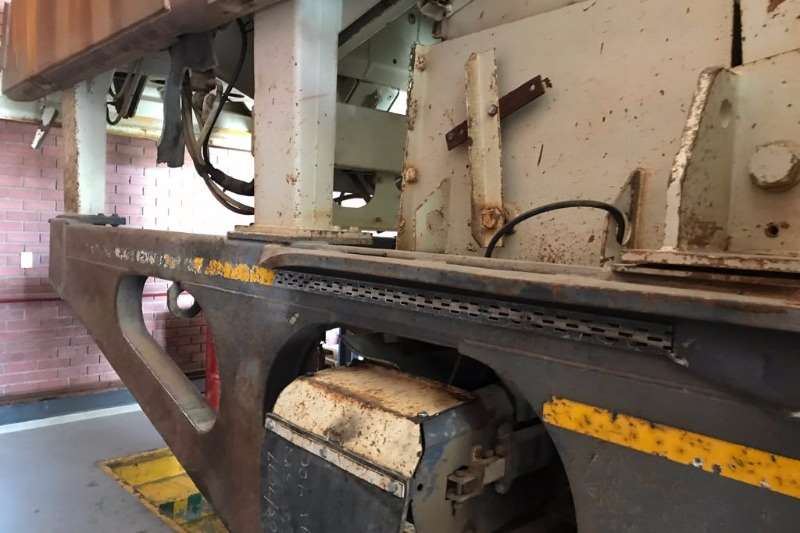 Metso LT200Hp in very good condition. Cone crusher Crushers