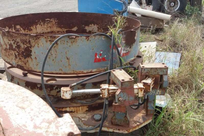 Other Cone Crusher 1144 Crushers