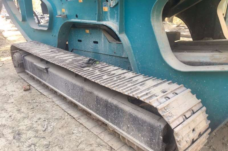 Powerscreen XA4005 Mobile Jaw Crusher  Viewing by Appointment Crushers