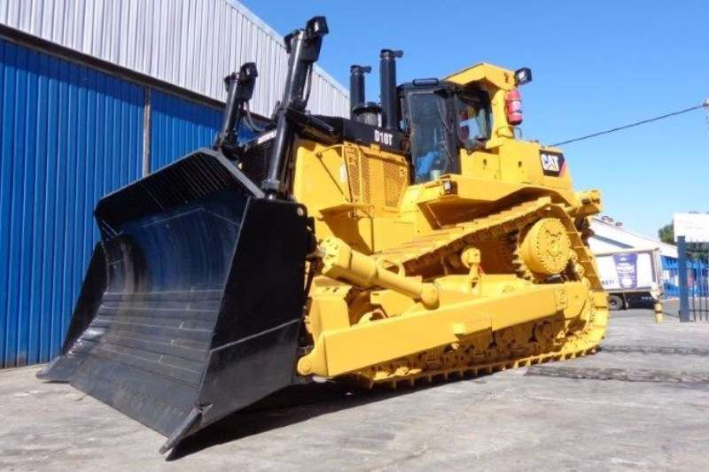 Caterpillar CAT D10T Dozers