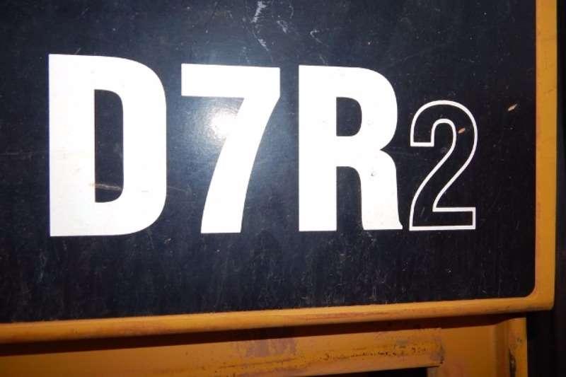 Caterpillar Caterpillar D7R2 Dozer Dozers