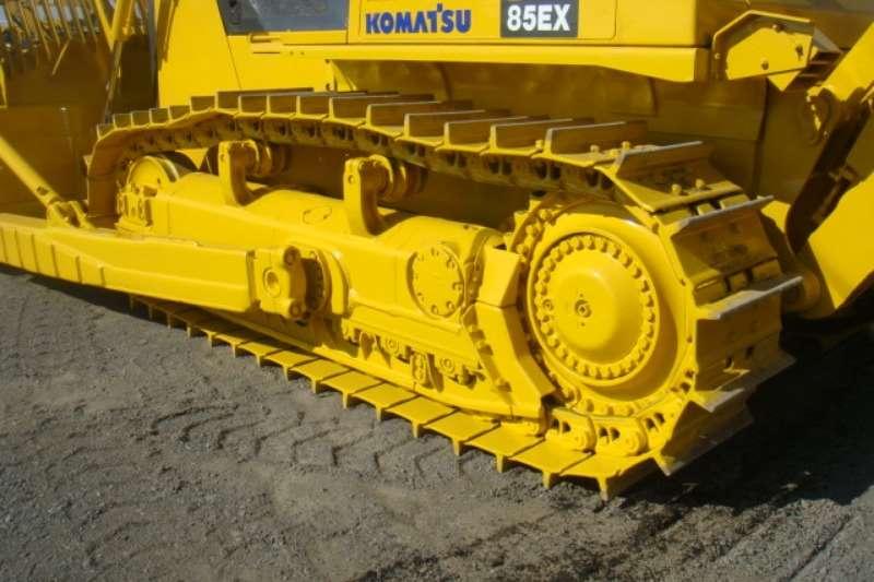 Komatsu D85EX   15 Dozers