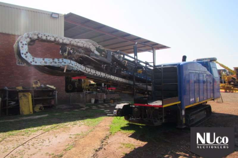 Other AMERICAN AUGER DD10 DRILL RIG Drill rigs