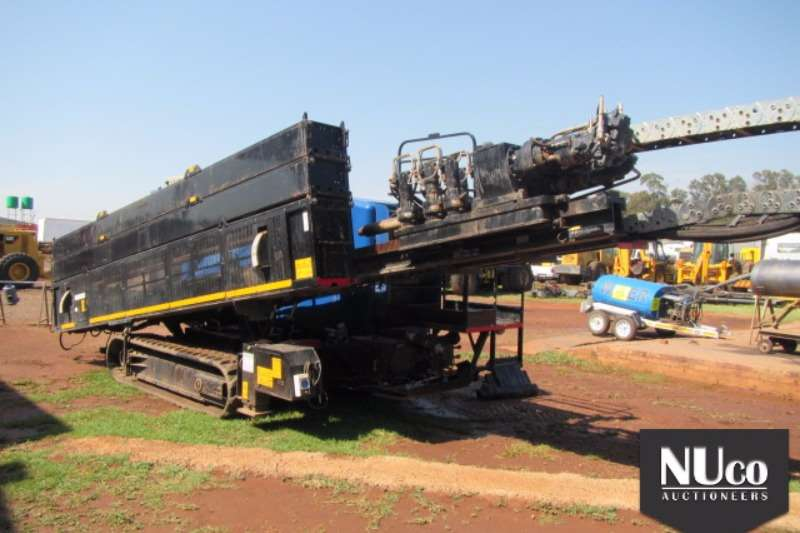 Drill Rigs Other AMERICAN AUGER DD10 DRILL RIG 2012