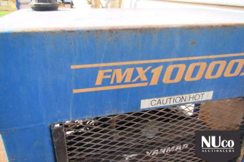 Other FMX 10000 MODULAR DRILLING SYSTEM Drill rigs