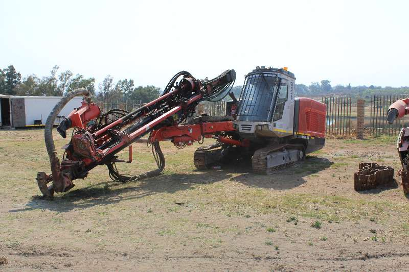 Other pc 1500 drill rig runner Drill Rigs