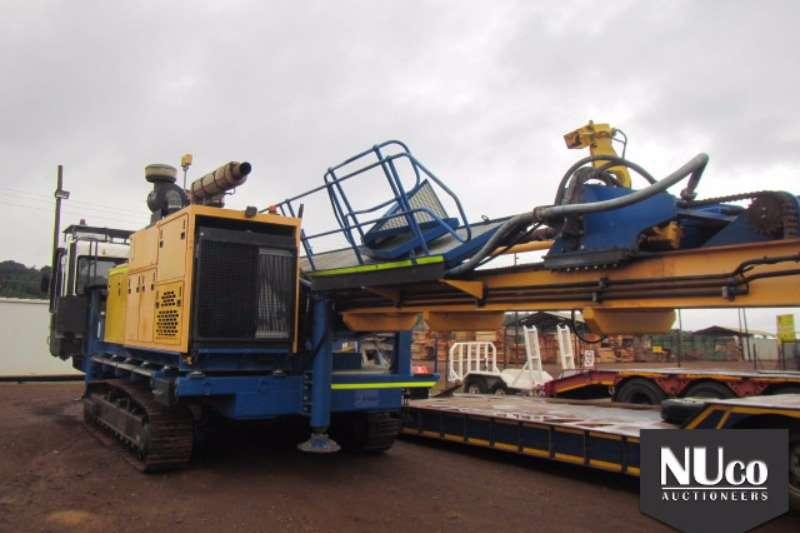 Other RHINO DTH CRAWLER BLAST DRILL RIG Drill rigs