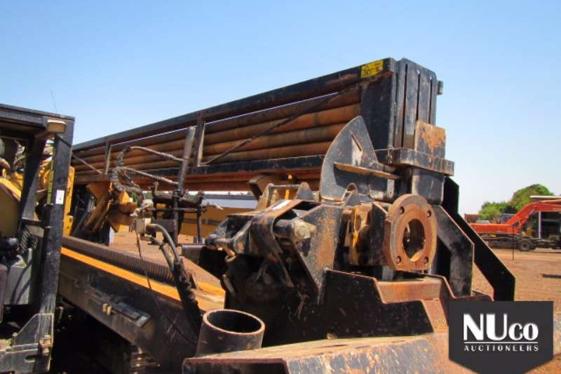 Other VERMEER D100X210 SERIES 2 DRILL RIG Drill rigs