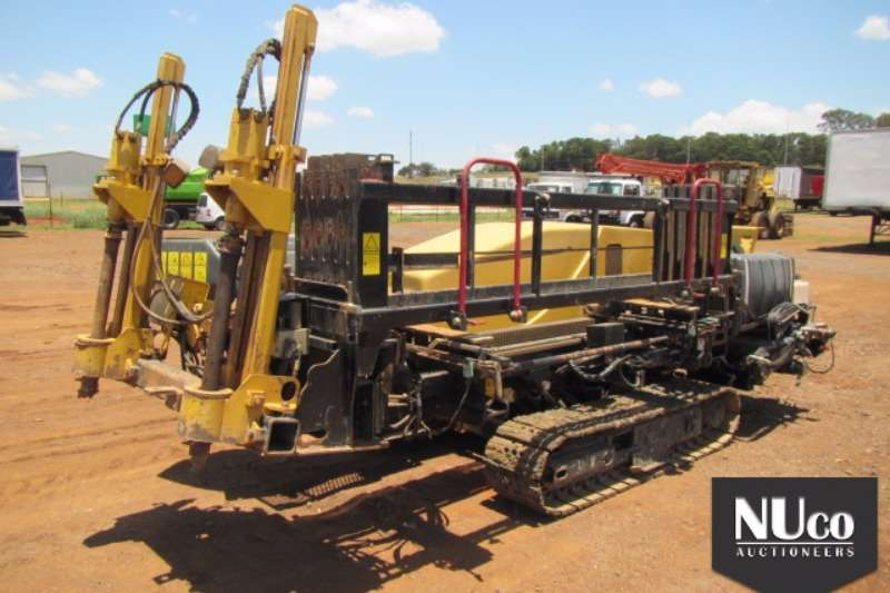 Other VERMEER D36X5 SERIES 2 DRILL RIG #V2022 Drill rigs