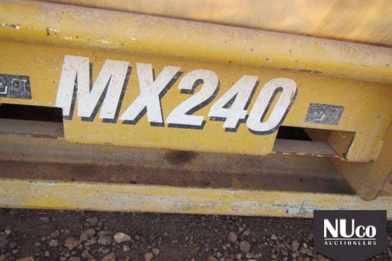 Other VERMEER MX240 MODULAR DRILLING FLUID SYSTEM Drill rigs