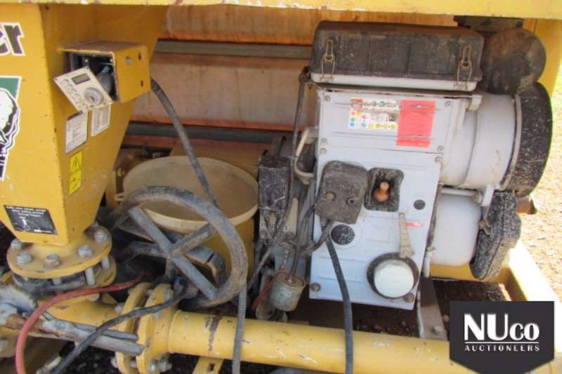 Other VERMEER MX850 HORIZONTAL DIRECTIONAL DRILLING SYS Drill rigs