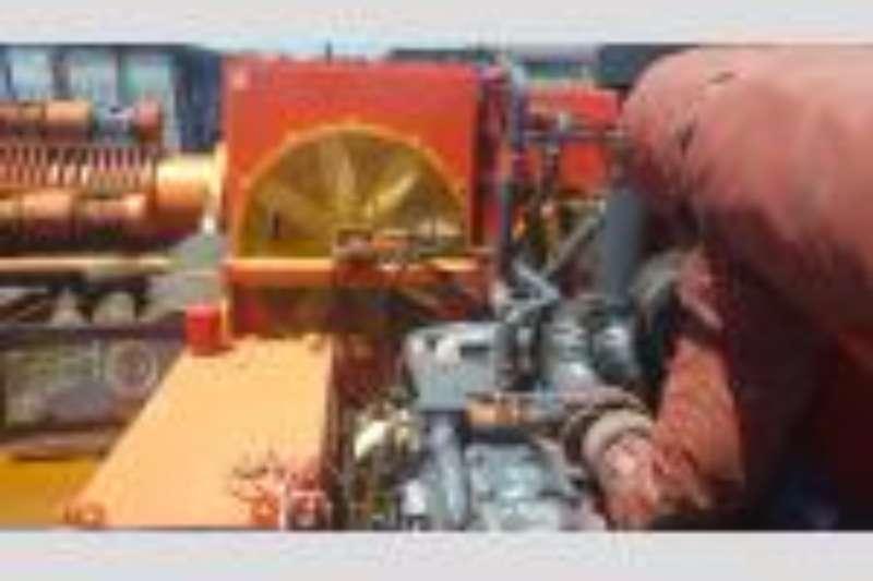 Sandvik DR580 DTH Drill rigs