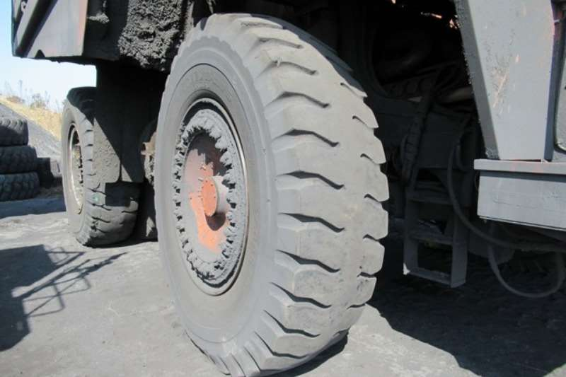 Hitachi Hitachi EH1700-3 Rigid Dump Truck Dumpers