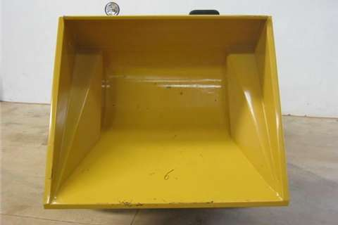 Other 1.5 Ton Site Dumper Dumpers