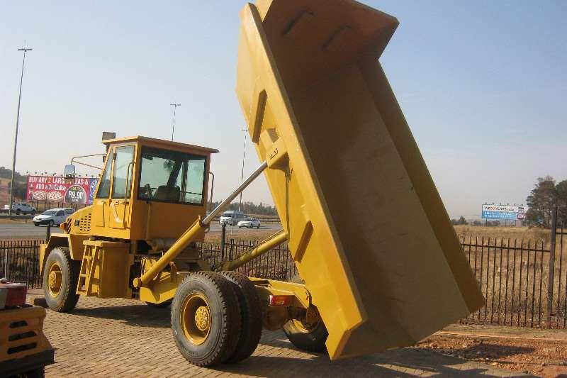 Dumpers Sino Plant ADT Dumper 16 Ton 2017