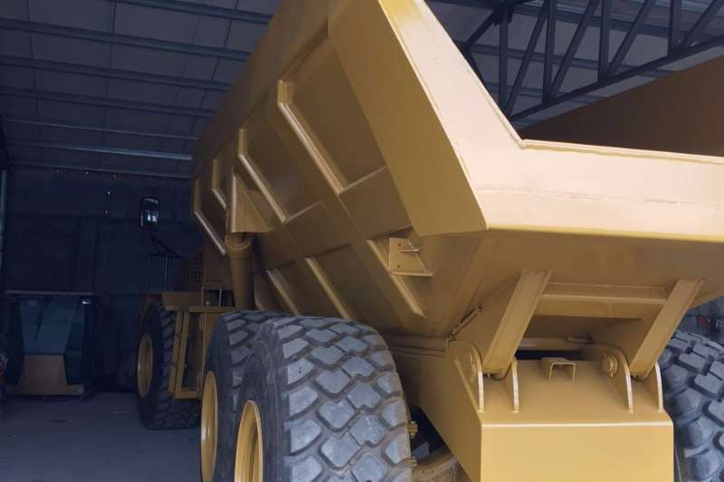 Sino Plant ADT Dumper 35 Ton Dumpers