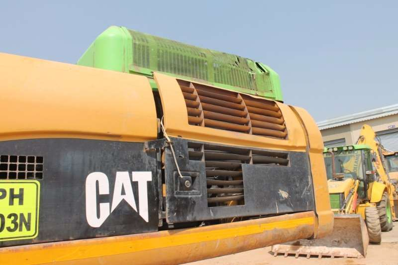 Caterpillar 330D Excavator Excavators
