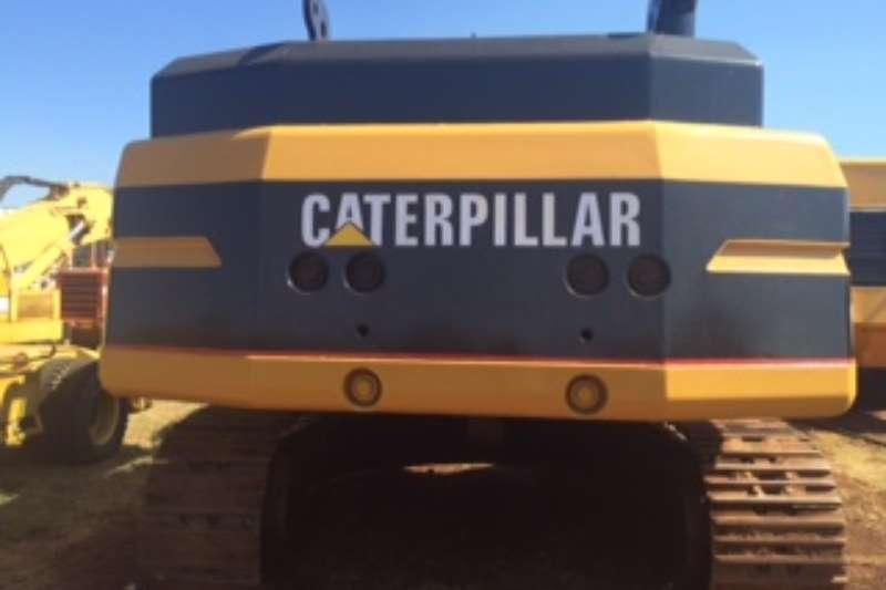 Caterpillar Caterpillar 345 EXCAVATOR Excavators