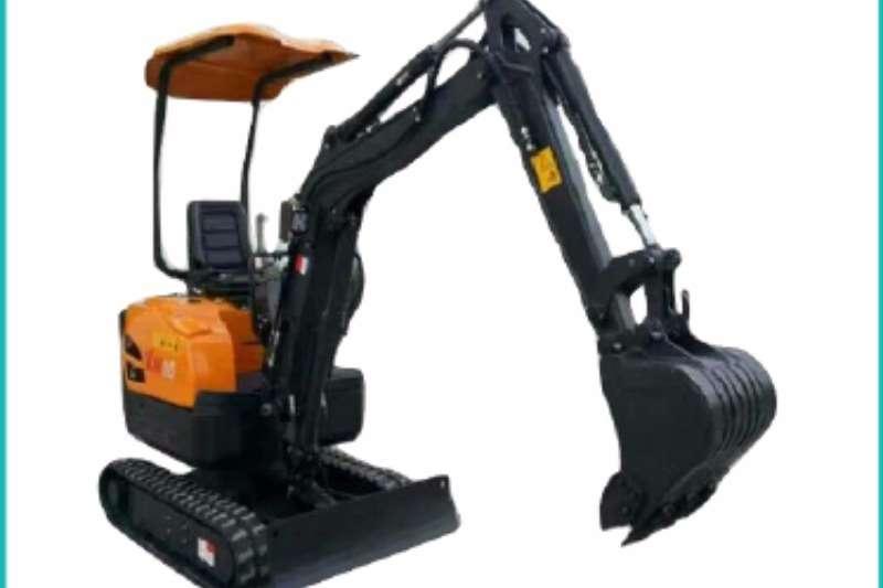 Feeler FX16 Excavators