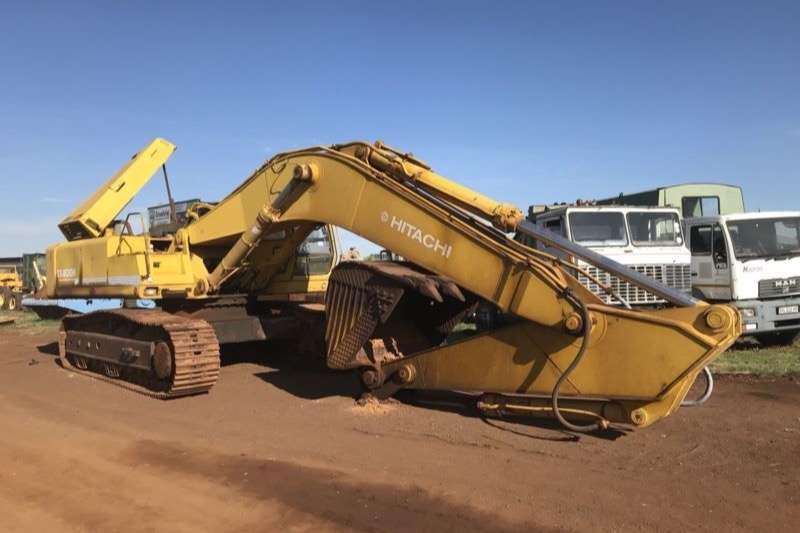 Hitachi Hitachi EX 400, 40 Ton Excavator Excavators