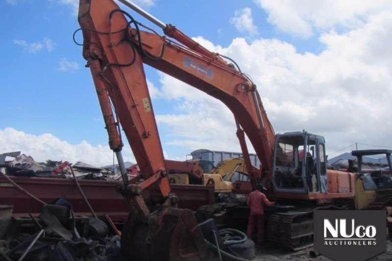 Excavators Hitachi HITACHI FH300 EXCAVATOR 0