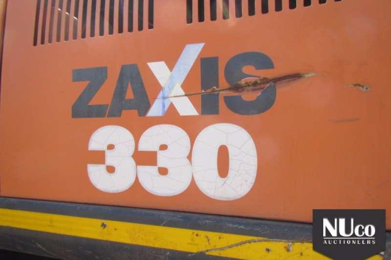 Hitachi HITACHI ZAXIS 330LC-3 EXCAVATOR Excavators
