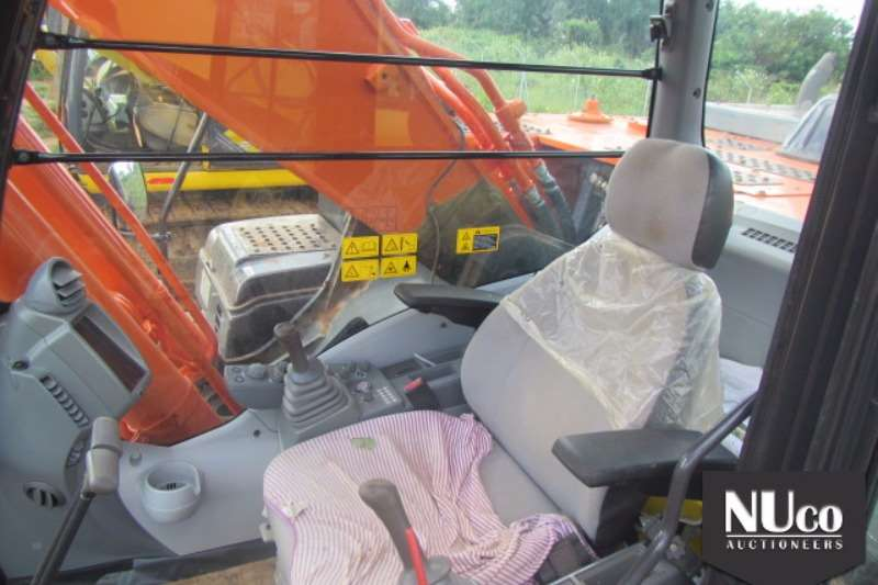 Hitachi HITACHI ZAXIS 330LC EXCAVATOR Excavators