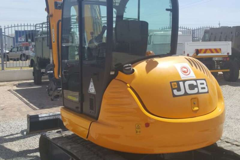 JCB JCB 8050 Excavators