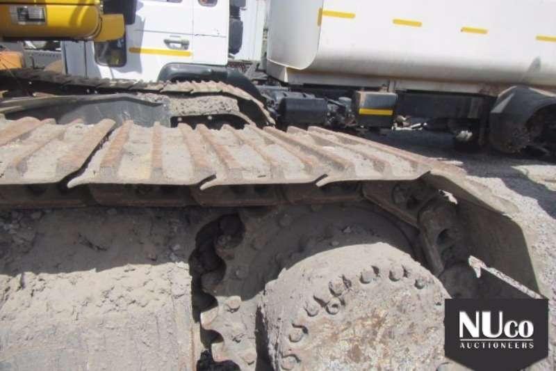 Komatsu KOMATSU PC240NLC EXCAVATOR Excavators