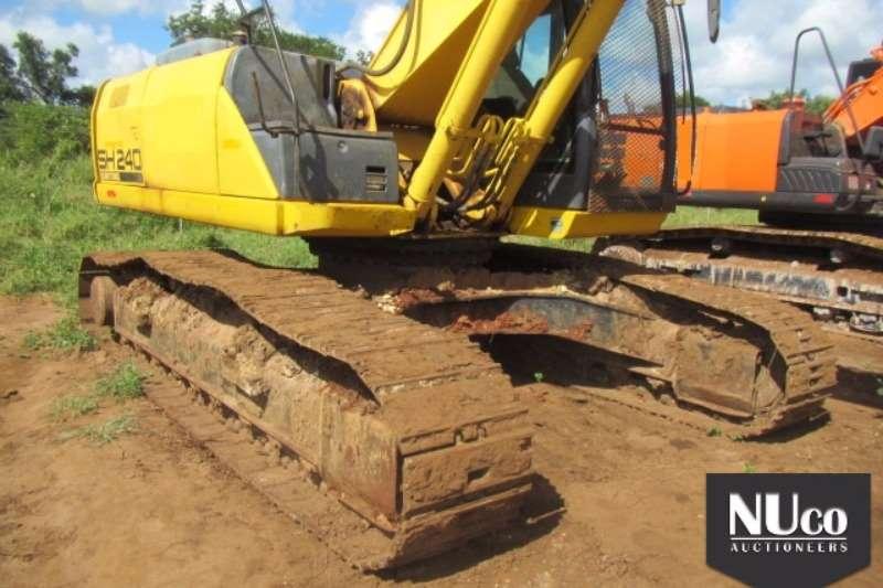 Sumitomo SUMITOMO SH240 EXCAVATOR Excavators