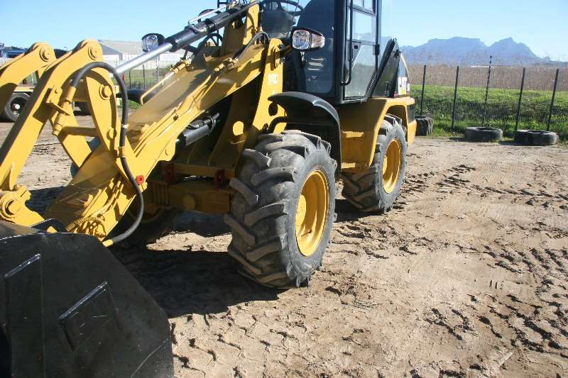 Caterpillar CAT 906 FELs