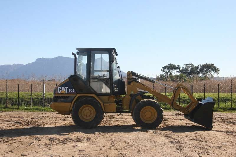 Caterpillar CAT 938G FELs