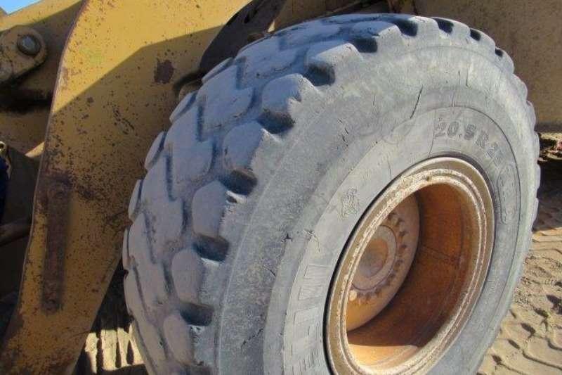 Caterpillar Caterpillar 938G Front End Loader FELs