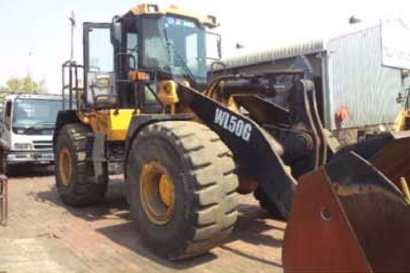 XCMG Front End Loader FELs