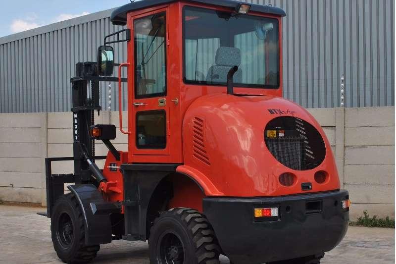 BTX-AGRI MR30Y Forklifts