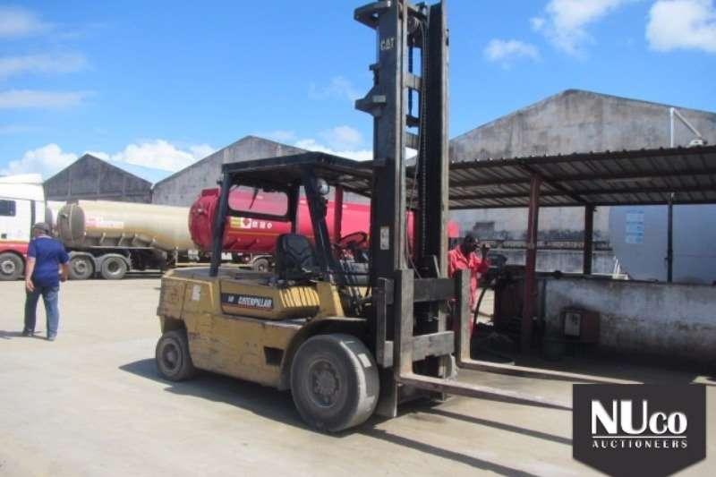Caterpillar CAT 50 FORKLIFT Forklifts